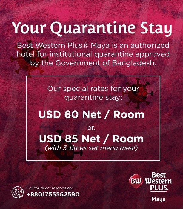 quarantine stay popup 1
