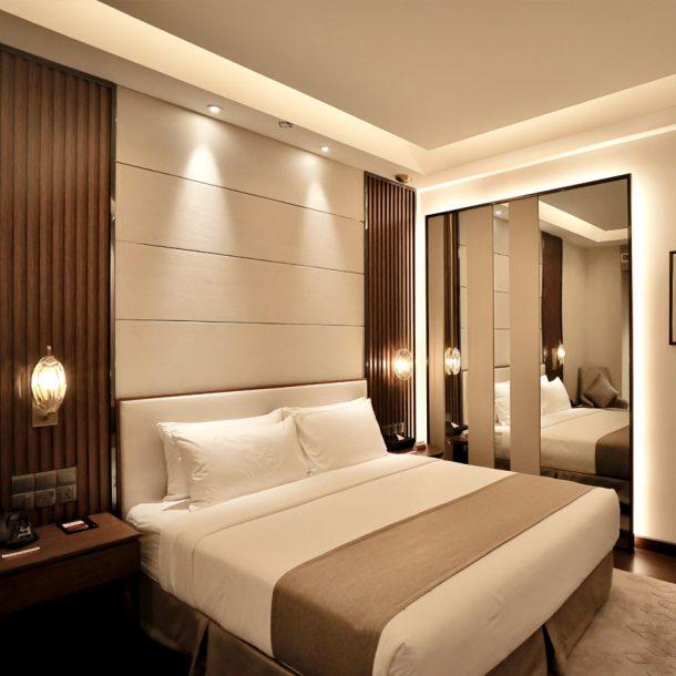 standard room of best western plus maya